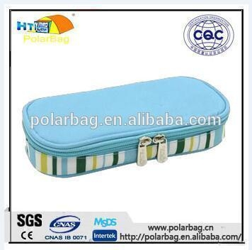 Quality Diabetes Insulin Pen Syring Travel Cooler Bag wholesale