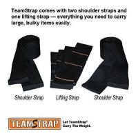 Cheap Teamstrap Moving and Lifting Straps for sale