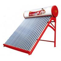 Buy cheap THREAD ROD Pressurized solar collector from wholesalers