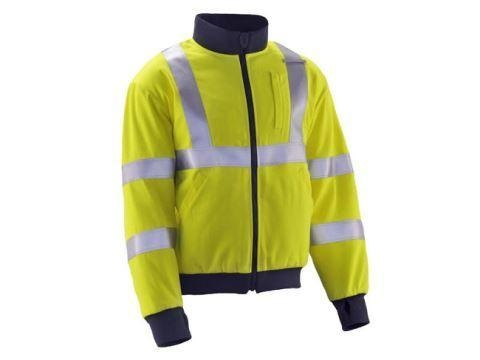 Quality OEM 100% Flame Resistance Fireman Uniform Fire Retardant Overalls Workwear Heat Resistant Clothing wholesale