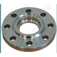 Buy cheap Carbon Steel A105/A105N,A350 LF2 , A694 F52 /F60 /F65 SW Flanges from wholesalers