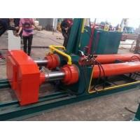 Cheap medium frequency hot induction elbow making machine for sale