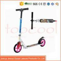 WG04 two wheel adult scooters for teen with low quantity MOQ