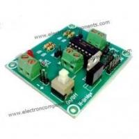 Cheap L293D Motor Driver Board with 7805 Power Supply for sale