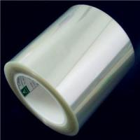 Cheap Anti-scratch Waterproof PET Protective Roll For Mobile Phone / Glass for sale