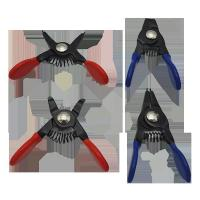 China Auto Repair Tools 4pc Mini Snap Ring Plier Set on sale