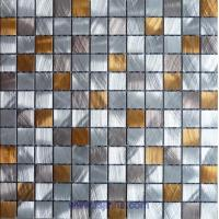 Green Recycled Aluminum Tiles LV82331S