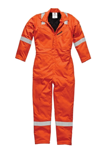 China Flame Resistant Coveralls