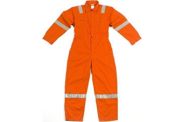 China Cotton Coveralls