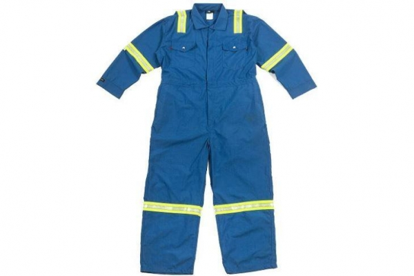China Oil Rig Coveralls