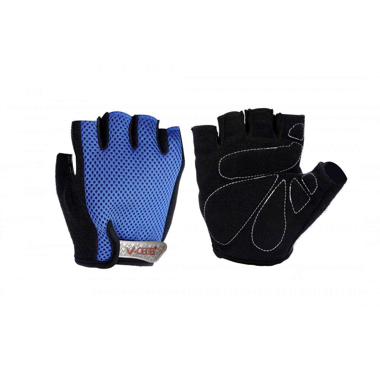 Cheap Half Finger Cycling Gloves-S042 wholesale