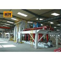 China Calcium silicate and cement fiber boards hydraulic press on sale