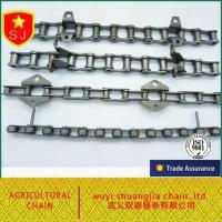 Cheap Buy Agricultural Chain 38.4VB Catalogue from Wuyi SJ Roller Manufacturer for sale