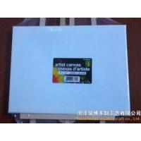Buy cheap Stretched canvas with easel set from wholesalers
