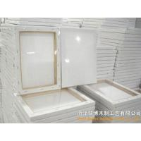 Buy cheap Artist Stretched Canvas for painting from wholesalers