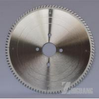 Cheap Wood saw blade Tct saw blade 380-60-4.8-72T for sale