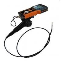 China Video endoscope Electrical industry video endoscope with 4-way, 3.5'' LCD, 1 on sale