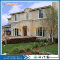 Buy cheap Zoneth brand sandwich prefabricated concrete walls for house from wholesalers