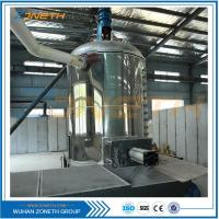 Buy cheap Sale energy efficient production line of cement panel from wholesalers