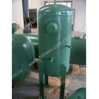 Cheap Refrigeration Equipment Vapor Liquid Separator for sale