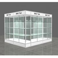 China Glass Model Car Display Cabinets &showcase on sale