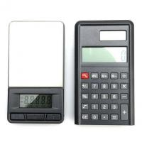 Cheap 2in1 Electronic 1000g/0.1g Jewelry Digital Scale Weight Balance Gram Calculator for sale