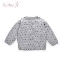 Cheap Unisex Baby Cardigan Jacket Clothes for sale