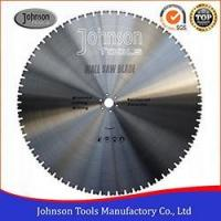 Buy cheap 1200mm Diamond Wall Saw Blades for Cutting Reinforced Concrete Wall, Laser Welding from wholesalers
