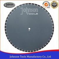 Buy cheap 760mm Diamond Wall Saw Blades for Creating Precise Openings in Concrete Structure from wholesalers