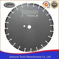 Cheap 350mm Diamond Saw Blade for Cutting Concrete, Brick, Stone for sale
