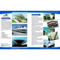 Cheap Fabric Structure and Design for sale