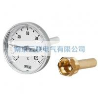 Cheap A43 Bimetal thermometer For heating technology for sale