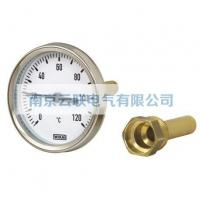 Cheap 46 Bimetal thermometer For industrial heating for sale