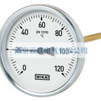 Cheap A51 Bimetal thermometer For heating technology, high-quality version for sale