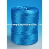 PP Cable Filler Yarn Anti-UV Polypropylene Agriculture Twine, Greenhouse Rope.