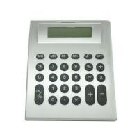 Cheap 8 Digits Dual Power Desktop Classic Arch Calculator with Large Key for sale