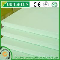 Cheap High R Value Rigid Styrofoam Insulation Sheets XPS 2400 X 1220 X 50mm for Cold Storage for sale