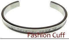 Quality Wholesale Stainless Steel two tone bracelets for men #a021 wholesale
