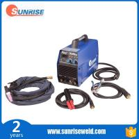 Cheap WELDING EQUIPMENT stainless steel dc ac tig welder for sale