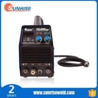 Buy cheap WELDING EQUIPMENT high quality ce inverter dc/ac tig welder ac dc used from wholesalers