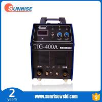 Buy cheap WELDING EQUIPMENT high quality inverter tig welder from wholesalers