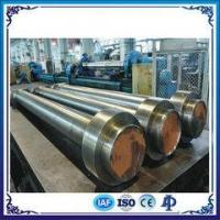 alloy steel forged shafts