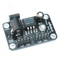Cheap Breadboard and Power Wrobot 5V Power Supply Module for sale