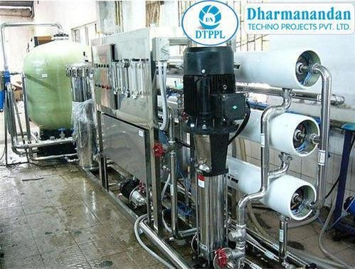 Quality RO Plant Reverse Osmosis Plant for sale