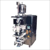 Cheap RO Plant Water Pouch Packing Machine for sale