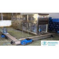 Cheap RO Plant Automatic Jar Filling Machine for sale