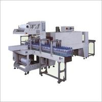 Cheap RO Plant Automatic Wrapping Machine wholesale
