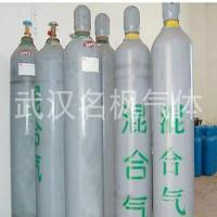 Cheap Standard Gases Electronic mixture gases for sale