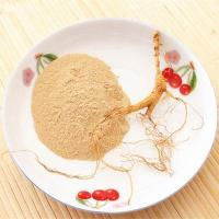 Cheap Panax Ginseng leaf stem Powder for sale