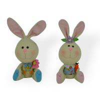 "Cheap 9""SITTING HAPPY BUNNY for sale"